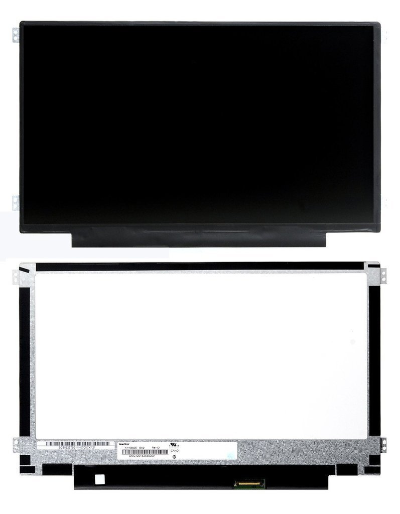 For Samsung Chromebook <font><b>2</b></font> Xe500c12 Replacement Laptop/Notebook LCD Screen 11.6