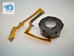 new and original for Cano EF 50mm 1:2.5 MACRO COMPACT Power Diaphragm Aperture Unit YG2-0188-040