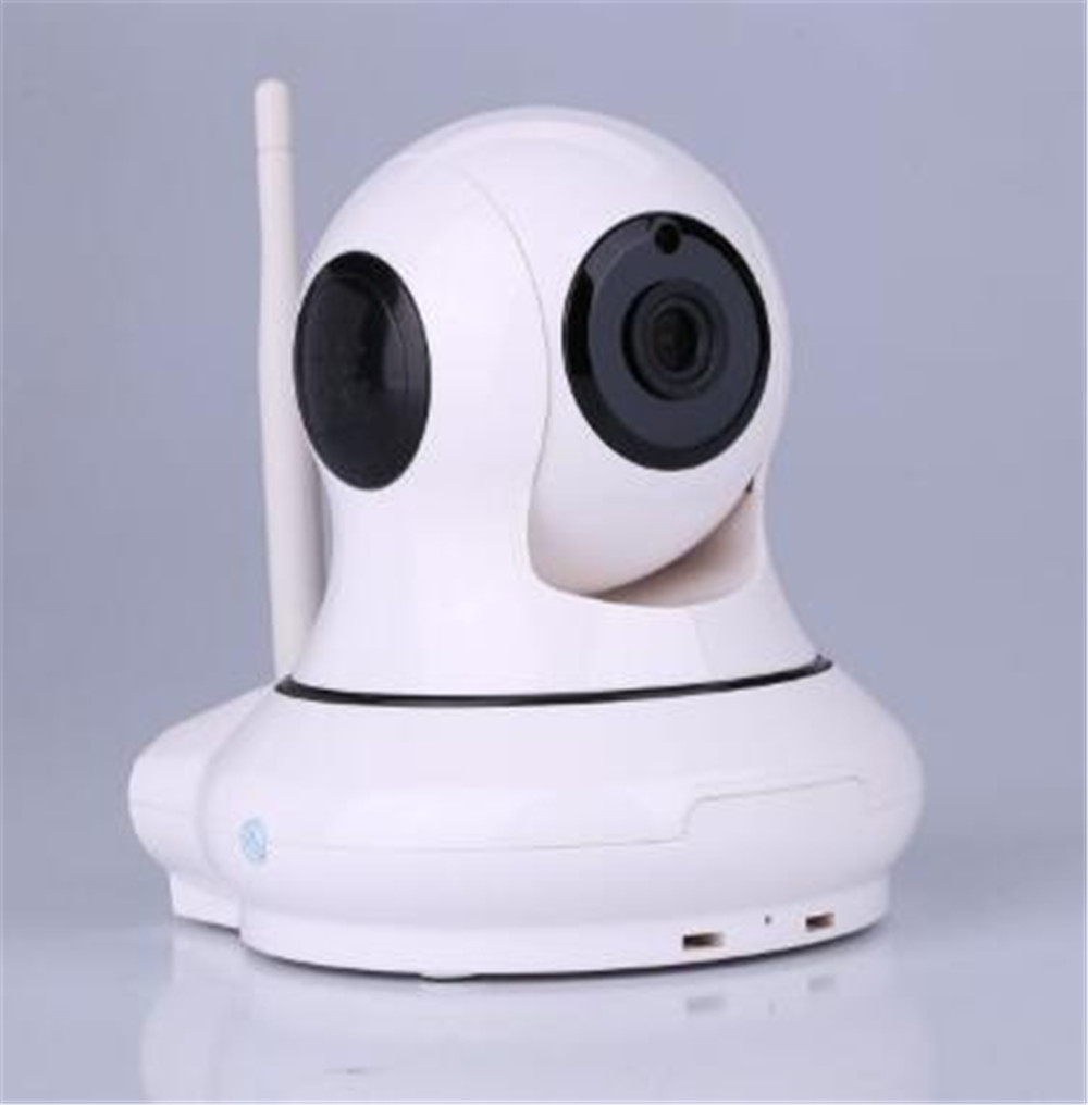 Wireless Two Way intercom IP Doom Camera 720/960/1080P Optional цена