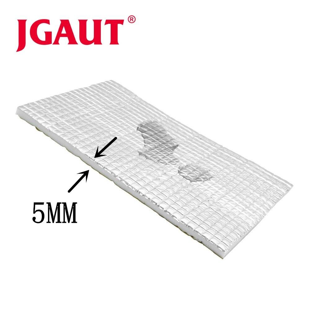 JGAUT Car Audio Sound Deadener ვიბრაციის - მანქანის ინტერიერის აქსესუარები - ფოტო 3