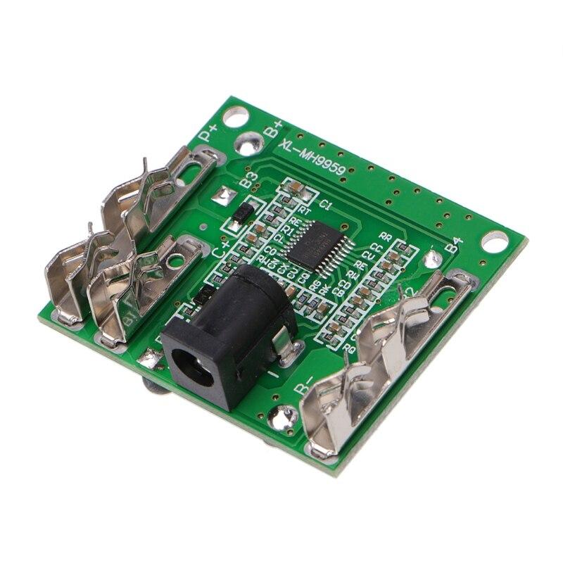 5S 18/21 В 20A литий-ионный Батарея пакет Батарея зарядки защиты доска B119