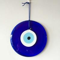 home office turkey. home office turkey d20cm turkish evil blue eye glass charm pendant wall hanging lucky ornament