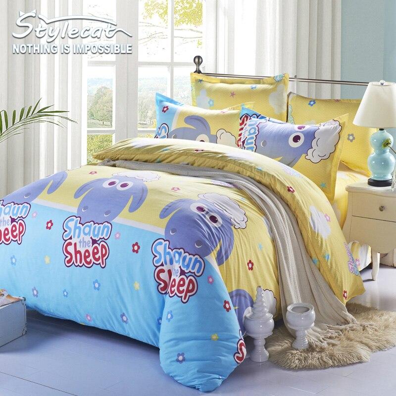 Owl Bedroom Set