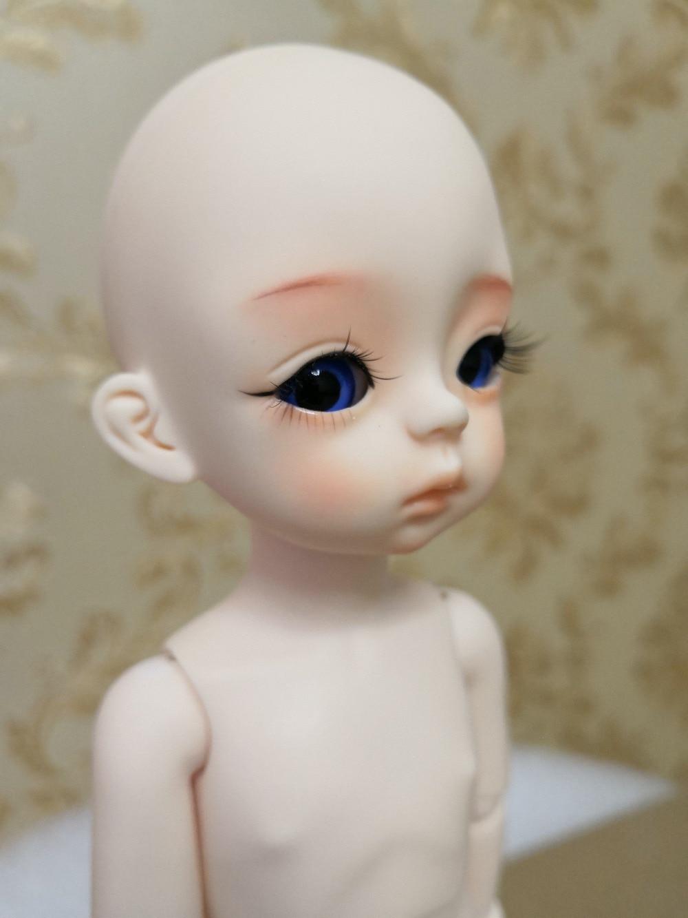 송료 무료 lingxiyiwa bjd 인형 1/6 bjd 인형 soo with eyes-에서인형부터 완구 & 취미 의  그룹 1