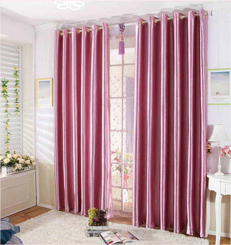 Old Fashioned Long Curtains For Living Room Collection - Living Room ...