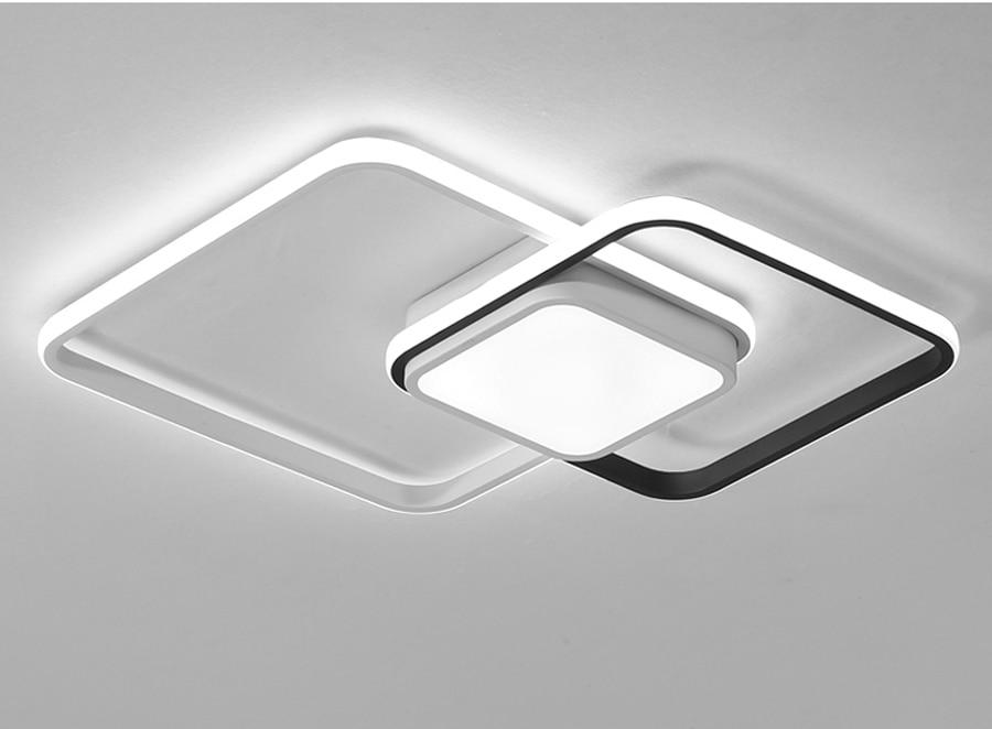 modern teto lights light 1