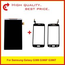 "4,5 ""Für Samsung Galaxy G386 G386F G386T LCD Display Mit Touch Screen Digitizer Sensor Panel Pantalla Monitor"