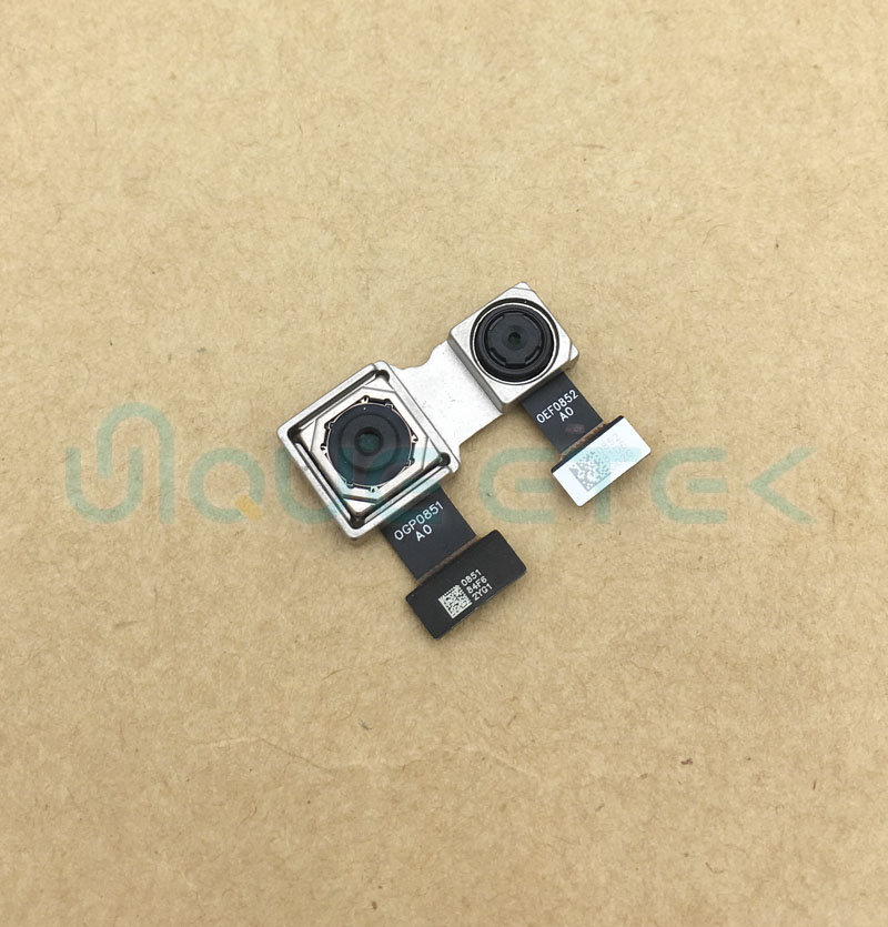 New Oem Tested Main Working Back Camera For Xiaomi Redmi S2 Y2 Rear Big Camera Mobile Phone Flex Cable Replacement Parts