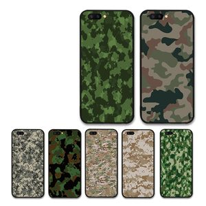 Camouflage color soldier Army Camo  For OPPO Cover Case for OPPO R9 R11 A59 R7 R15 A77 A71 A39 S SP phone cases