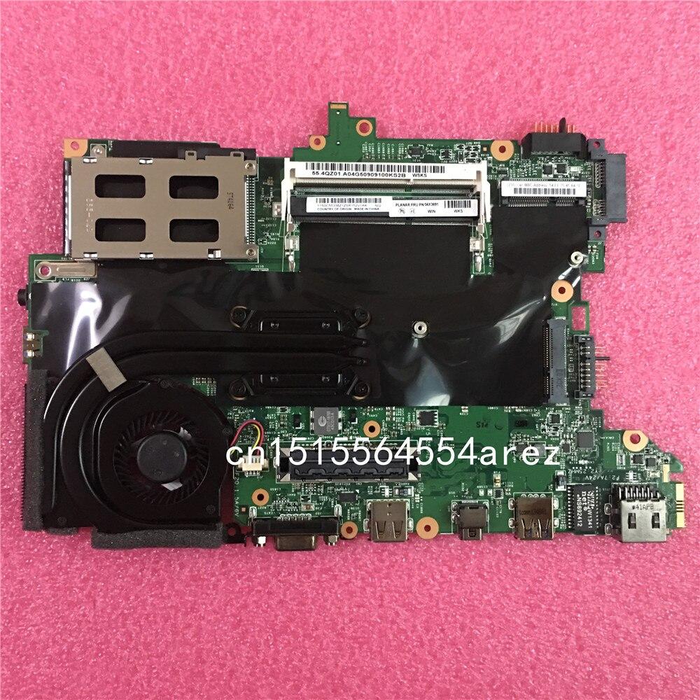 Nouvelle carte mère d'origine Lenovo ThinkPad T430s T430si carte mère i5 i5 3320M UMA avec ventilateur 04X3691-in Cartes mères from Ordinateur et bureautique on AliExpress - 11.11_Double 11_Singles' Day 1