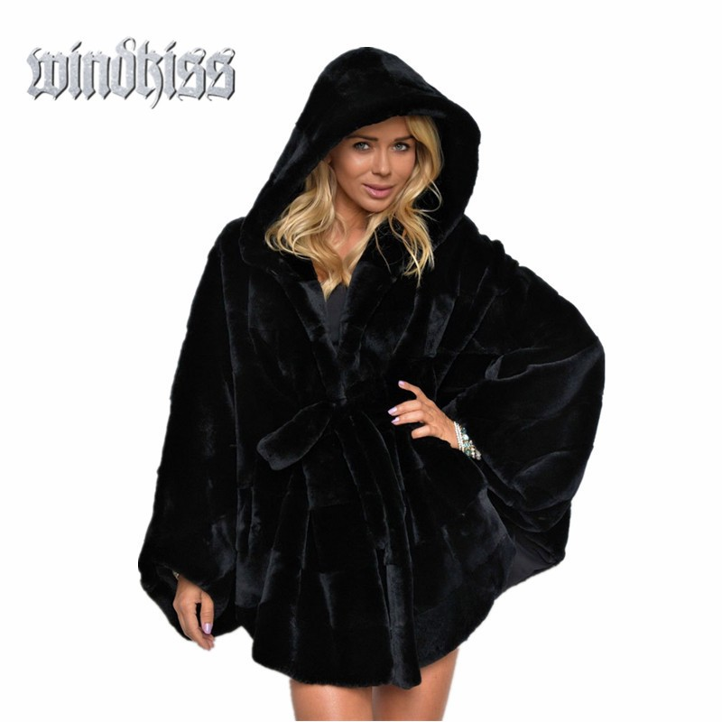 Women-Winter-Faux-Fur-Coats-Plus-Size-Fashion-Jacket-2016-Mink-Fox-Collar-Medium-long-Warm
