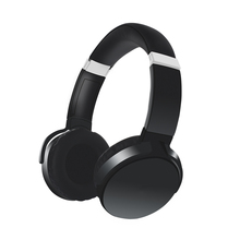 Wireless Bluetooth headphones Rotatable Earmuffs Headset Noise Cancelling With Mic Stereo for Iphone Xiaomi Huawei Computer