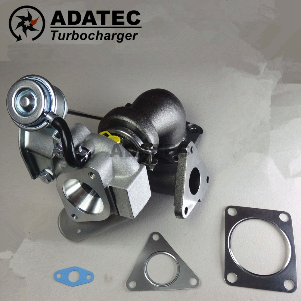 TD03 49S31-05403 49131-05403 49S31-05402 49131-05402 turbo charger 6C1Q-6K682-DF for Ford Transit VI 2.4 TDCi 74 Kw 100 HP PHFA