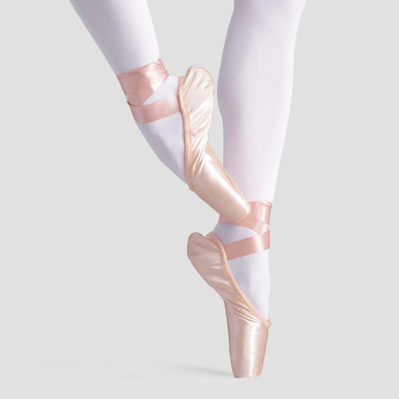 professional-font-b-ballet-b-font-dance-satin-dance-font-b-ballet-b-font-pointe-shoes-childrens-girls-adult-women-font-b-ballet-b-font-shoes