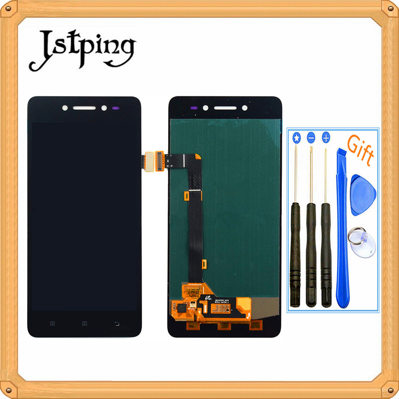 Jstping 5 inch Full LCD screen for Lenovo S90 display panel Assembly frame with touch screen sensor digitizer glassJstping 5 inch Full LCD screen for Lenovo S90 display panel Assembly frame with touch screen sensor digitizer glass