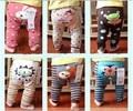 18 pieces/lot Busha Leggings Toddler PP Pants Baby Boy Girl Trousers Cotton