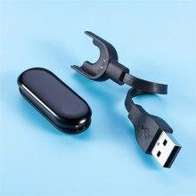 Умный браслет кабель для передачи данных usb кабель для зарядки светильник версия импортного провода сердечник из чистой меди шрапнель для Xiaomi Mi Band 3