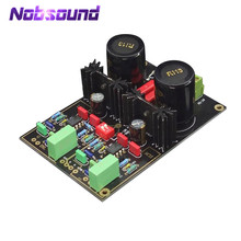 Nobsound Hi Fi Germany DUAL Phono Turntable Preamp Moving Magnet MM / MCLP Vinyl Preamplifier Board