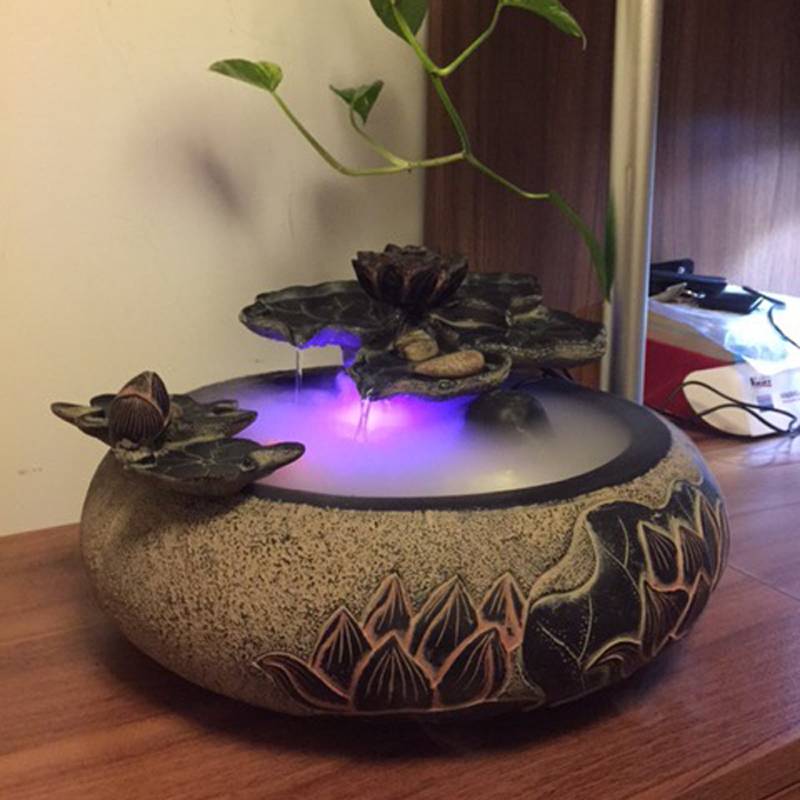 https://ae01.alicdn.com/kf/HTB1W7RoPpXXXXc2aXXXq6xXFXXXD/Qin-Ge-water-decoratie-woonkamer-tafel-decoratie-indoor-Waterscape-fontein-aquarium-luchtbevochtiger-Zhaocai-lotus-bonsai.jpg
