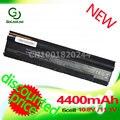A31-1025 a32-1025 1025c golooloo negro 4400 mah batería del ordenador portátil para asus Eee PC 1025 1025C EPC 1225 1225B 1225C R052 R052C R052CE