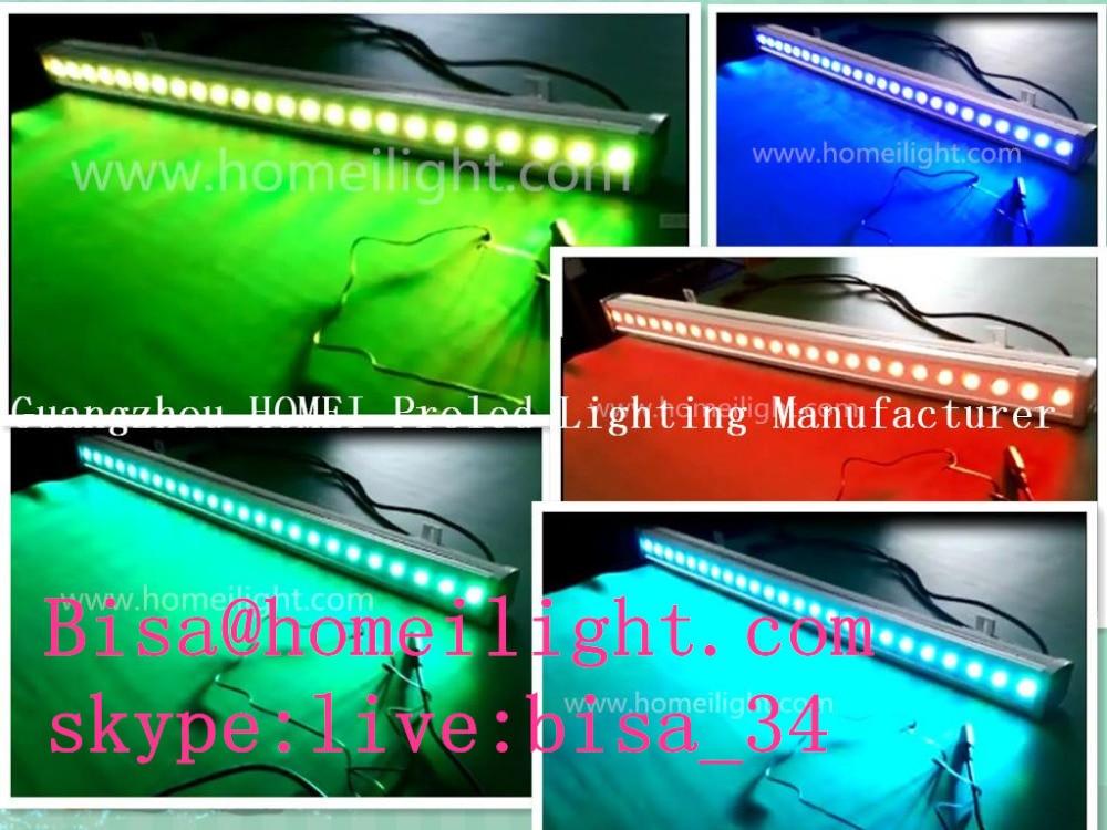 cheap lighting effects. led wall washer 24pcs 3w 3in1 in good light effects cheap lighting o