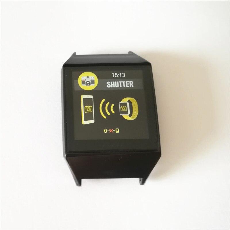 W1 Smart Bracelet Blood Pressure Measurement Color Screen Fitness Tracker Watch Waterproof IP68 Heart Rate Monitor GPS Tracker 40