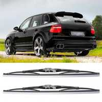 High Quality Replacement 360mm Rear Windscreen Wiper Blade Windshield Wiper Arm For Older Porsche Cayenne 2003