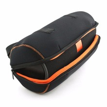 Multifunctional Travel Carry Case Cover Shoulder Bag For JBL Xtreme Bluetooth Music Drum Portable Speaker