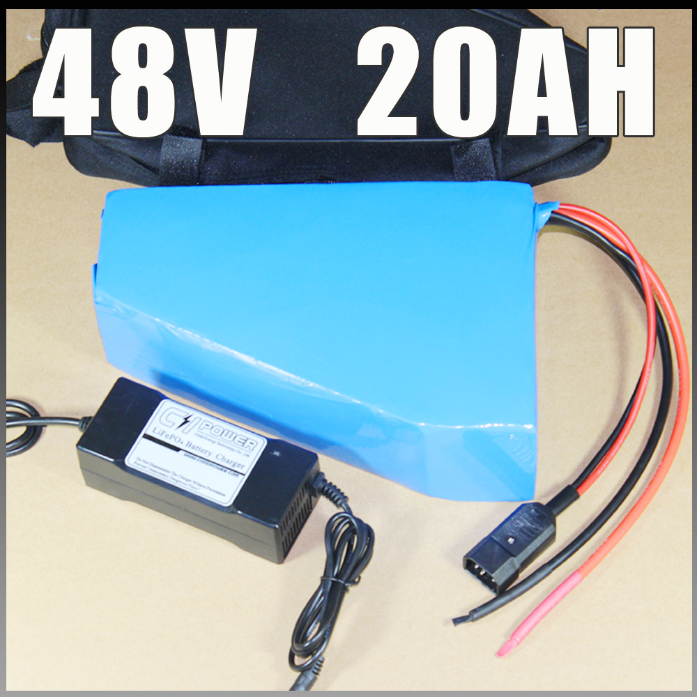 48v triangle battery pack 20ah electric bike battery Samsung lithium ion battery 48v 1000w ebike battery Free customs duty free customs taxes electric bike battery 48v 30ah triangle battery 48v 1000w electric bike lithium battery for panasonic cell
