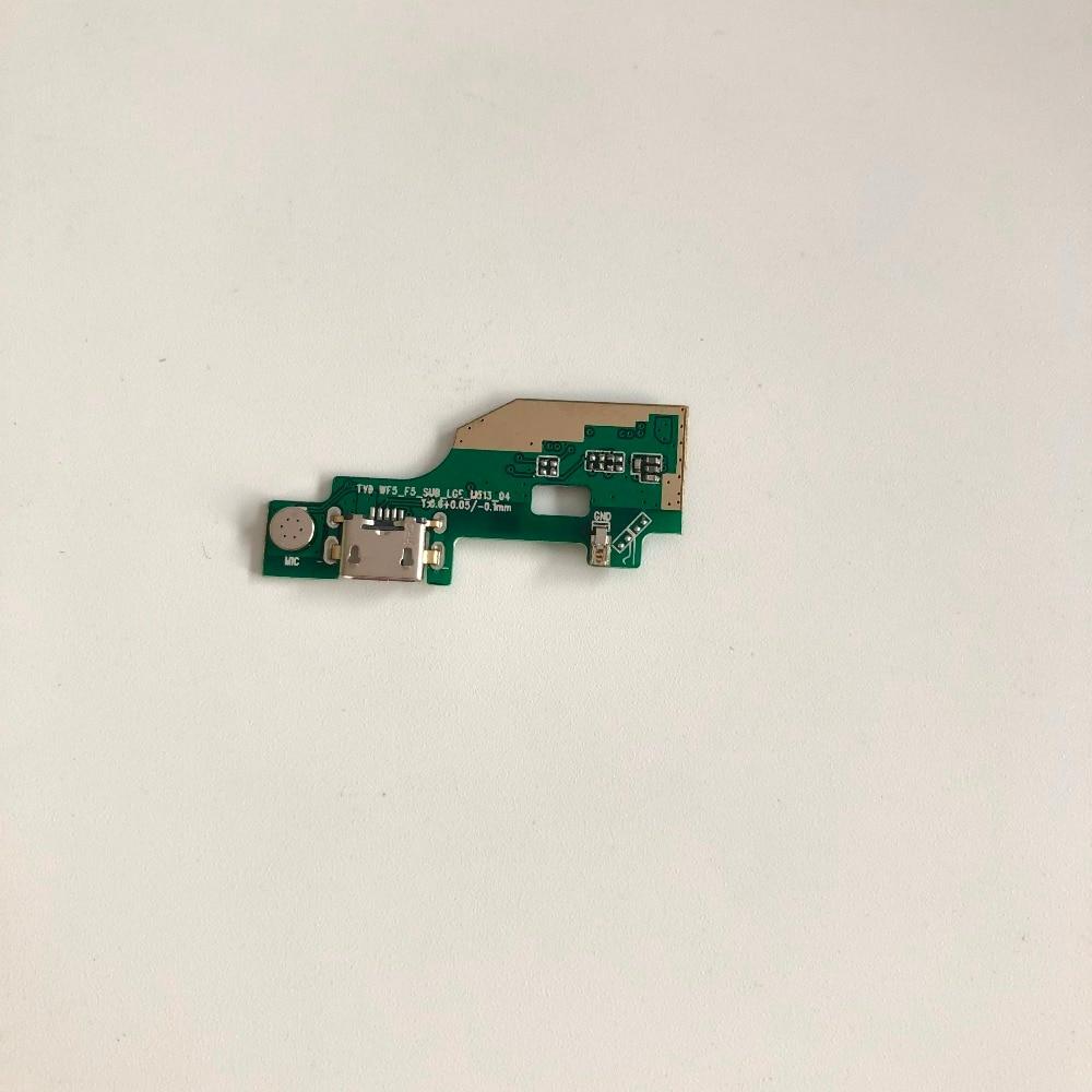 New USB Plug Charge Board For Leagoo M5 MTK6580A Quad Core 5.0
