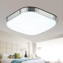 купить 30cm Modern Led Ceiling Lights For Living Room Lustres De Sala Home Lighting Luminaria Led Lamparas De Techo Colgante по цене 2114.81 рублей