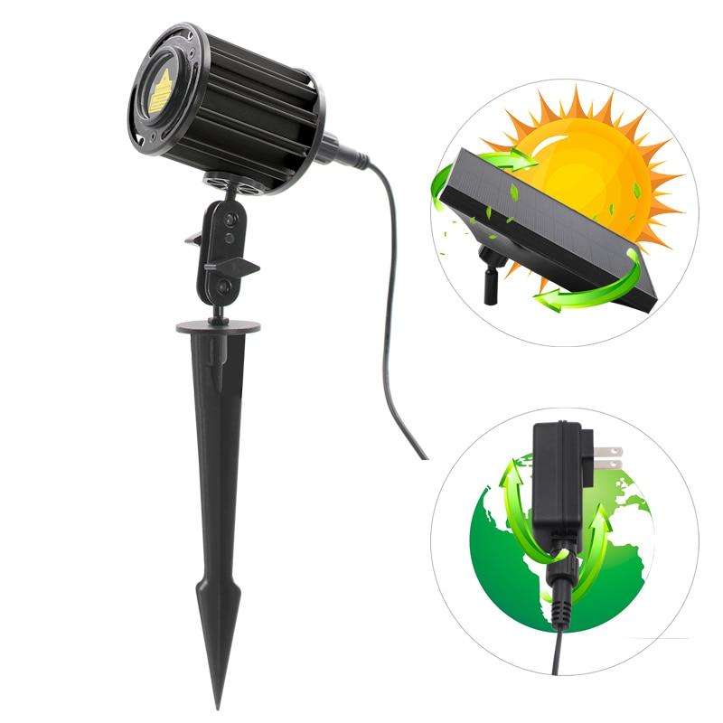 Suny Solar Laser Light Exclusive Outdoor Waterproof