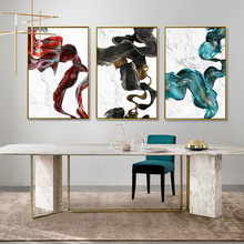 Canvas Painting Abstract Wall Pictures For Living Room Home Decor Decorative Art Prints