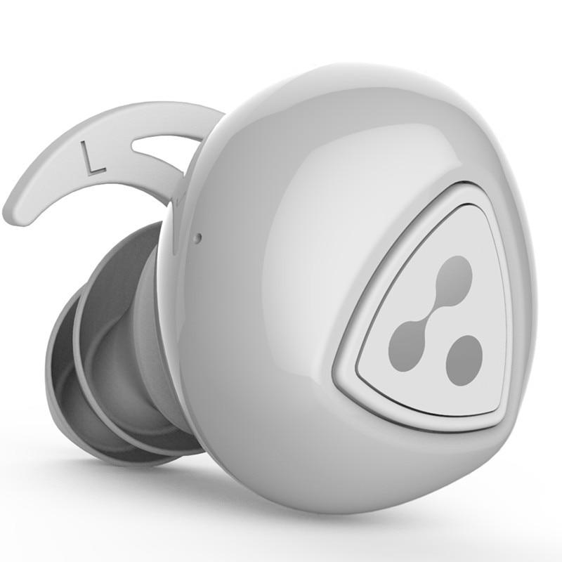 D900S baru boleh dimuat turun Earphone Tanpa Wayar Stereo Sukan - Audio dan video mudah alih - Foto 5