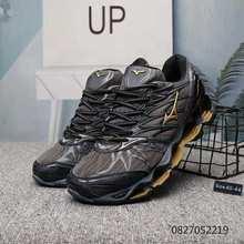 e5eddc8e235ec Mizuno Wave Profezia 7 Professionale Scarpe Da Uomo Originale Tenis Scarpe  Da Ginnastica di Sport Esterno