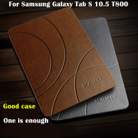 For Samsung Galaxy Tab S 10 5 Inch T800 T801 T805 Tablet Case Brand Kaku British