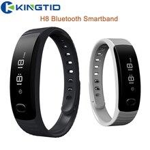 H8 Smart Band Bluetooth Браслет Шагомер фитнес-трекер SmartBand удаленного Камера браслет для Android IOS PK mi Группа 2