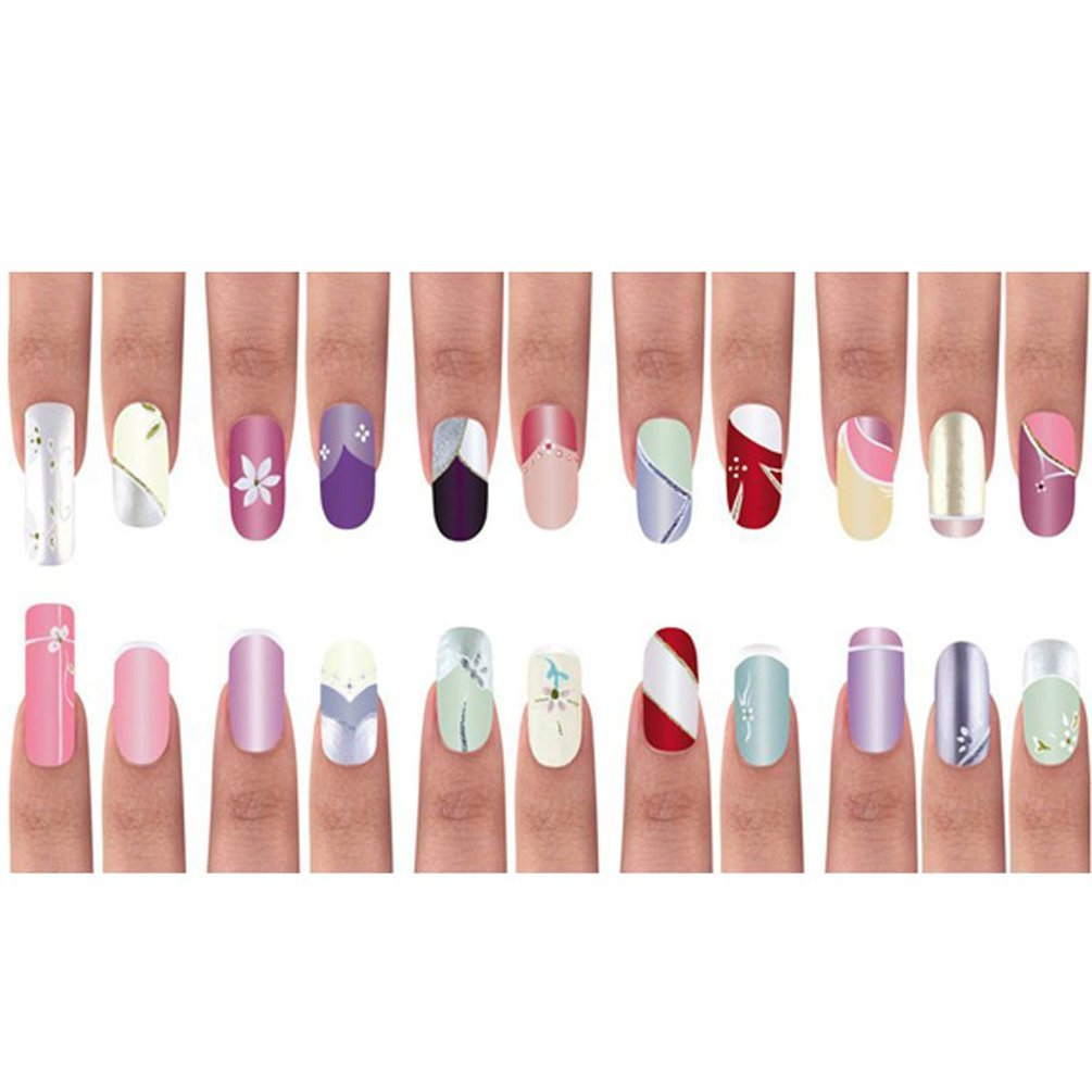 Nail Art Ideas Nail Art Brushes Names Pictures Of Nail Art