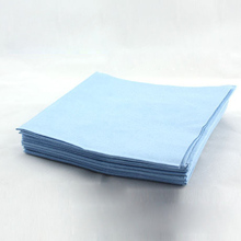 Good Quality 35*30cm car wash Accessories dust-free car wash cleaning cloth towel lint free spotless wipes MX-133