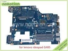 "Mainboard QAWGE LA-8681P Rev 1.0 for lenovo ideapad G485 14"" Laptop motherboard DDR3 CMC70"