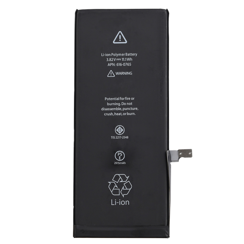 GOLDFOX Mobile-Phone-Battery Replacement IPhone 6-Plus 2915mah For With Tools-Kit Li-Ion