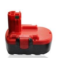 1822 Bosch 18V Ni-CD/MH 배터리 용 플라스틱 케이스 (배터리 셀 없음) 1822 1823 1834 1835 193159-1 192827-3 192829-9 쉘 박스