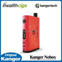 100 Original Kanger Nebox Temperature Control All In One Starter Kit Pre Order
