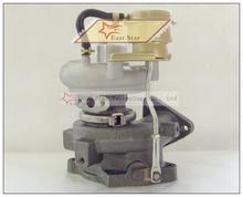 Turbo TD04 49377-03043 49377-03053 49377-03041 49377-03040 Turbocharger For MITSUBISHI PAJERO SHOGUN Intercooled 94-98 4M40 2.8L