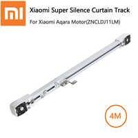 Original Xiaomi aqara/Dooya KT82/DT82 motor Anpassbare Super Ganz Elektrische Vorhang Track für smart home für 4 m oder wenige