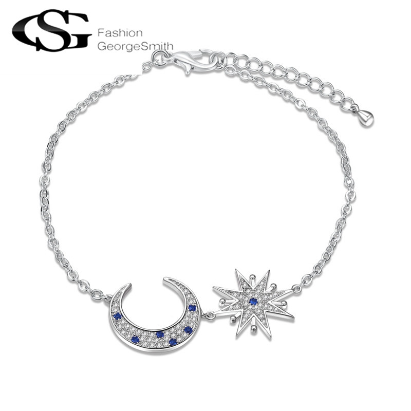 2017 GS Charms Bracelet & Brangle \