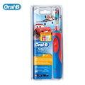 Braun Oral B Дети Электрическая Зубная Щетка D12513K Безопасности Подзарядки Gum Care Водонепроницаемый Зубы щеткой для Детей в Возрасте От 3 +