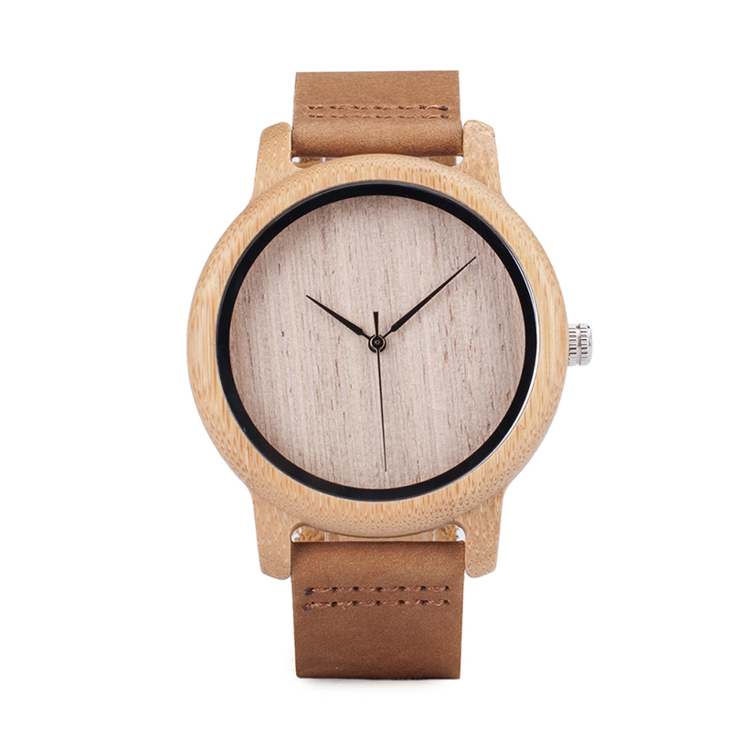wooden wrist watches bamboo bobo bird fashion (14)
