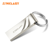 Teclast USB Flash Drive 32GB pendirve Reminiscence stick key ring Customized wedding ceremony present cle usb flash memoria usb pen drive 32gb