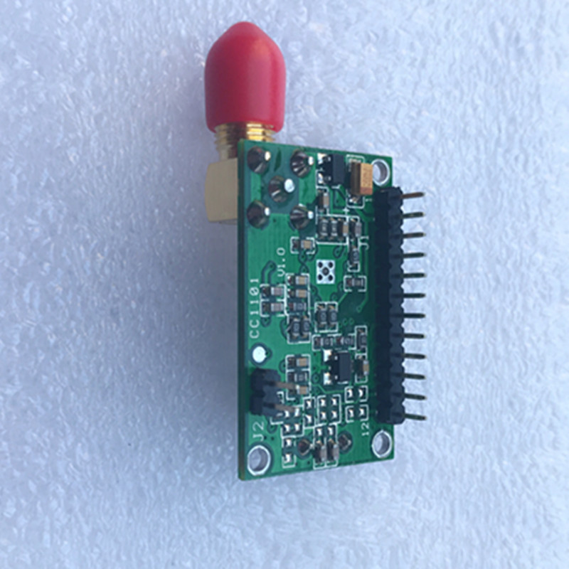 Back To Search Resultscellphones & Telecommunications 2w Lora Wireless Sx1278 433mhz Transceiver Ttl Rs485 Rs232 30km Long Range 433mhz Uart Serial Port Rf Transmitter And Receiver